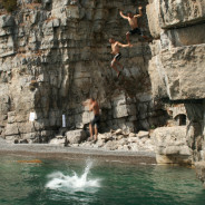 DWS Deep Water Soloing