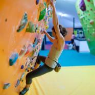 Credenze dell'arrampicata sportiva – terza parte